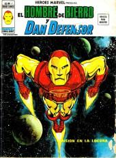 Héroes Marvel (Vol.2) -17- Misión de locura