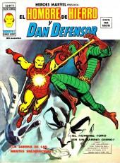 Héroes Marvel (Vol.2) -18- iLa guerra de las mentes enloquecidas!