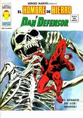 Héroes Marvel (Vol.2) -19- iEl ataque de los monos!