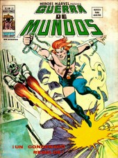 Héroes Marvel (Vol.2) -22- iUn condenado rebelde!