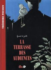 Théodore Poussin -10TT- La Terrasse des Audiences (1 et 2)