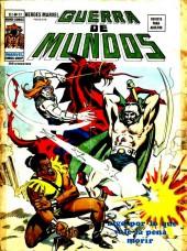 Héroes Marvel (Vol.2) -23- Algo por lo que vale la pena morir