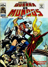 Héroes Marvel (Vol.2) -24- El mercader de muerte