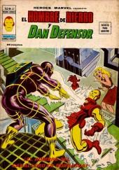 Héroes Marvel (Vol.2) -27- iEl nombre del caballero es Borrasca!
