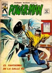 Héroes Marvel (Vol.2) -29- El fantasma de la calle 42