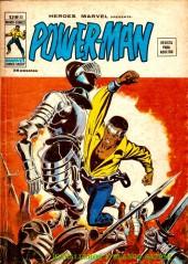 Héroes Marvel (Vol.2) -30- iCaballeros y blanco satén!