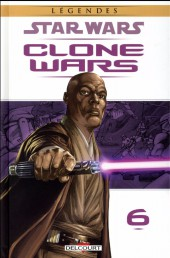 Star Wars - Clone Wars -6a16- Démonstration de Force
