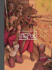 Le dixième peuple -3TL- Inepou
