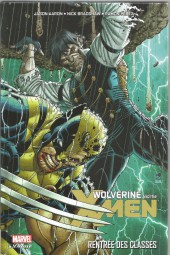 Wolverine and the X-Men -3- Rentrée des classes