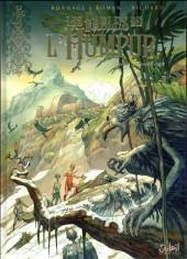 Les fables de l'Humpur -4- Le Grand Centre