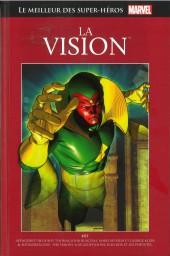 Marvel Comics : Le meilleur des Super-Héros - La collection (Hachette) -16- La Vision