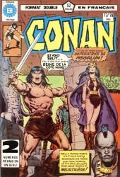 Conan le barbare (Éditions Héritage) -7778- De la fureur et de la vengeance!
