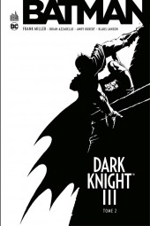 Batman - Dark Knight III -2- Tome 2