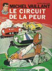 Michel Vaillant -3e1984a- Le circuit de la peur
