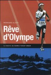 Rêve d'Olympe - Rêve d'Olympe, le destin de Samia Yusuf Omar