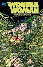 Wonder Woman (1987) -INT- Wonder Woman by George Perez volume 1