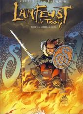 Lanfeust de Troy -3e11- Castel Or-Azur