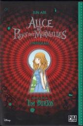 Alice au Pays des Merveilles (Abe) -INT- L'Intégrale