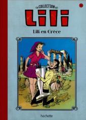 Lili - La collection (Hachette) -41- Lili en Grèce