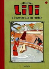 Lili - La collection (Hachette) -44- L'espiègle Lili en famille