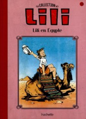 Lili - La collection (Hachette) -43- Lili en Egypte