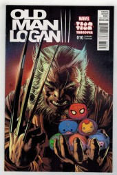 Old Man Logan (2016) -10VC- The Last Ronin Part 2 : The Well