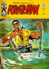 Héroes Marvel (Vol.2) -32- El afortunado y el muerto
