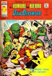 Héroes Marvel (Vol.2) -34- iEl miedo tiene 2 caras!