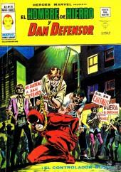 Héroes Marvel (Vol.2) -35- iEl Controlador ataca!
