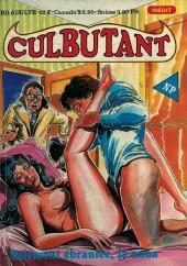 Culbutant (Novel Press) -28- Salement ébranlée, la nana