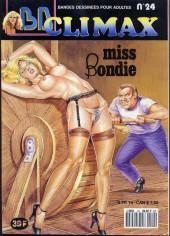 BD Climax  -24- Miss Bondie