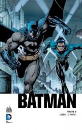 Batman (Urban Premium) -2- Silence - 2e partie