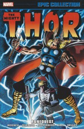Thor Epic Collection (2013) -INT12- Runequest