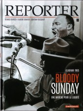 Reporter -1- Bloody sunday