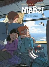 Marzi -7- Nouvelle vague