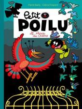 Petit Poilu -19- Le prince des oiseaux