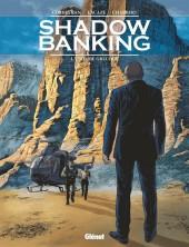 Shadow Banking -3- La bombe grecque