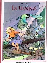 Traque (La) (Marc-Renier)