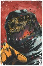 Nailbiter -2- Les Liens du sang