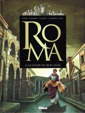 Roma -4- La chair de mon sang