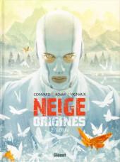 Neige Origines -2- Éden