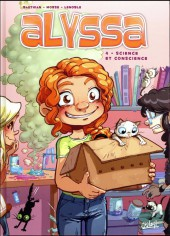 Alyssa -4- Science et conscience