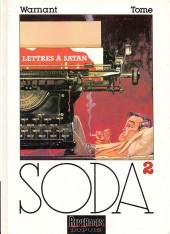 Soda -2a1993- Lettres à Satan