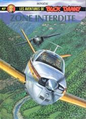 Buck Danny -47- Zone interdite