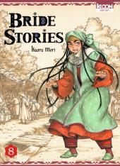 Bride Stories -8- Tome 8