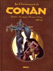 Les chroniques de Conan -19- 1985 (I)