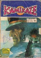 Kamikaze (Arédit) -10- Torpilles larguées
