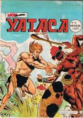Yataca (Fils-du-Soleil) -51- L'œil du dieu-croco