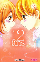 12 ans -3- Tome 3