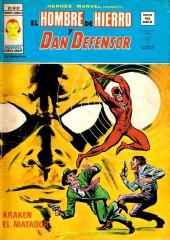 Héroes Marvel (Vol.2) -37- Kraken el matador